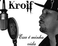 Clipe Rapper Kroif - Rap Street Samba