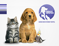 BRHV Veterinary Hospital