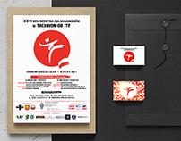 Logo and event design