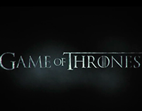 Game Of Thrones Season 4 Promos