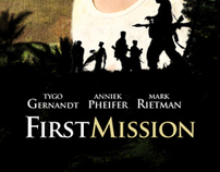 First Mission - The movie