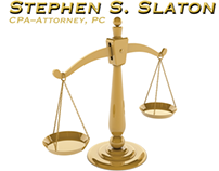 Slaton Law Website Redesign