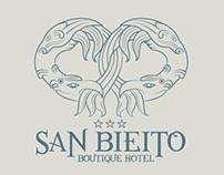 Logo San Bietio