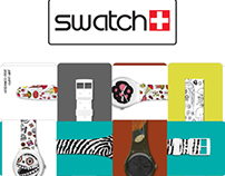 Swatch Collection 2012