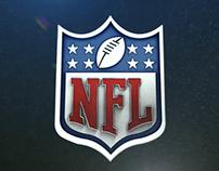 NFL Logo + Teaser - FOX Sports NL