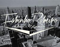 Logo Fabinho Ribeiro Blues & Furia