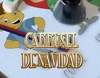 Carrusel Navideño