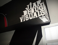 JIAR _DEBUG.VISUALS