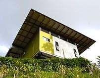 Dos Mariposas - Costa Rica