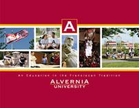 Alvernia University Viewbook
