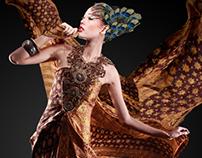 """Tribut To Batik """"Pasaraya"""""""