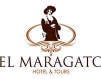 Rotulación Tourist Info Hotel El Maragato, San José, CR