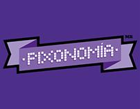 PIXONOMIA  / TOYS