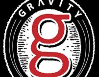 Gravity Brewing Company Logo