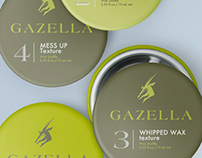 Gazella Hair Salon