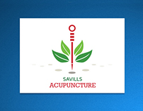 Logo design for Acupuncture Clinic