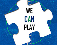 Canucks Autism Network - We Can Play