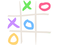 Jogo da Velha (TicTacToe) - Android App