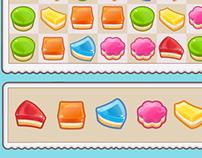 Sweet Gems