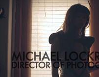 Cinematography Show Reel 2013 - M. Lockridge