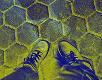 foot #2 #3 #4 #5