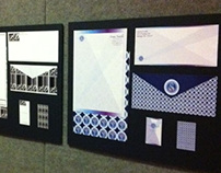 Corporate Identity - (student projects at LAC)