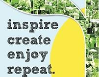 Inspire Create Enjoy Repeat