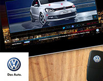 VW Date Drive