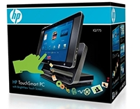 HP OV3 Touch Screen