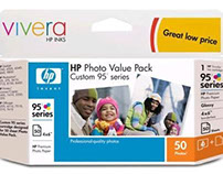 HP Photo Value Pack