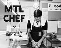 Danny Smiles