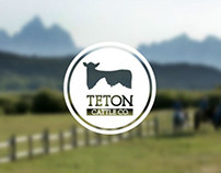 Teton Cattle Co
