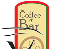 The Coffee T Bar Logo
