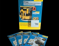 Fluke Inc.,Project Points Display and Catalog