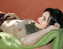 Melissa 2010