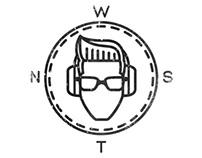 WSTN (Wisdom Spread Through Nations) Logo