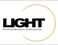 New logo for Light Photographic Workshops