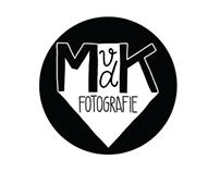 Logo MvdK Fotografie