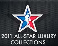 NBA All-Star Weekend - Bellafortuna Presentation
