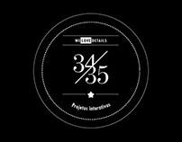 Agência 34/35 - Projetos Interativos