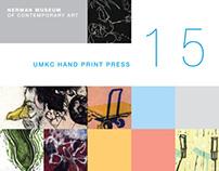 Hand Print Press Museum Catalogue