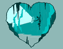 Caverns of the Heart