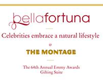 64th Annual Emmy Awards - Bellafortuna Presentation