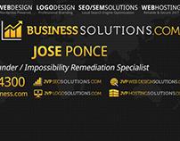 JVP Business Solutions