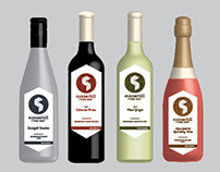 Summerhill Pyramid Winery rebrand