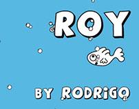 Illustration: Little Roy