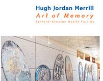 Hugh Jordan Merrill: Art of Memory Catalogue