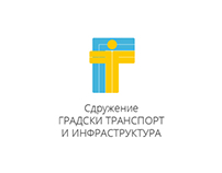 Public transport and Infrastructure logo