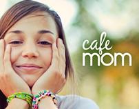 CafeMom App