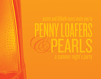 Penny Loafers & Pearls
